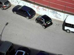 ¿Creías que eras malo estacionando tu auto? entonces no has visto a esta persona #VIDEO