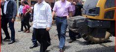Medina promete asistencia pescadores Sabana de la Mar y terminación carretera Hato Mayor