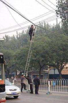 Segurança do Trabalho - safety hazards