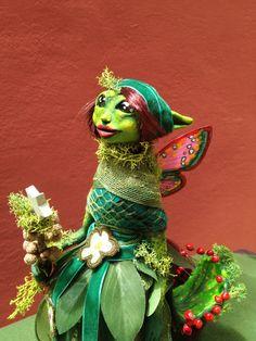 Hada Drosera Doll Drawing, Art Dolls, Sculpting, Princess Zelda, Fantasy, Drawings, Fictional Characters, Elves, Fantasy Characters