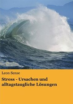Read my guidebook and get advises for reducing your personal stressors. This ebook is based on my personal experiences and connected people. Therefore it is not an academic ebook nevertheless very heplful and not exhausting to read. Written in German