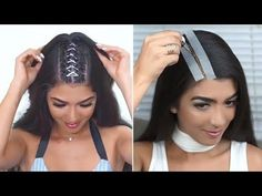 Beautiful Hairstyles Compilation! Amazing Hair Hacks and Hairstyles Tutorial 2017 - YouTube