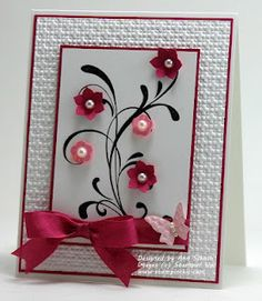 Pretty for Mother's Day cards
