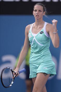 Karolina-Pliskova-Feet-2472716.jpg (613×1024) | WTA ...