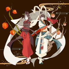 Hoozuki no Reitetsu/#1744626 - Zerochan