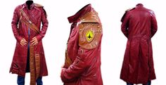 """Good News for Fans of Chris Pratt """"World Leather Outfitters"""" Introduced Chris Pratt Peter Quill Guardians of the Galaxy Star Leather Coat. Made From Good Quality of Synthetic Leather. Chris Pratt Worn this Stylish Long Coat as """"Peter Quill"""" in Hollywood Smash hit Movie Series Guardians of The Galaxy, Now Available at our Online Store in Reasonable price Order Now!!!   #chrispatt #peterquill #fashionable #menfashions #boysfashion  #hitmovies #stylish #halloween #winterfashion"""
