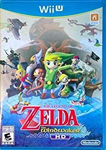 "After seeing the box art for both the Japanese and North American releases of ""Wind Waker HD"", I decided on my ideal version of the cover, and came up w. My Ideal Zelda Wind Waker HD Box Art Nintendo 3ds, Nintendo Systems, Super Nintendo, The Legend Of Zelda, I Love Games, All Games, Games For Kids, Playstation, Xbox"