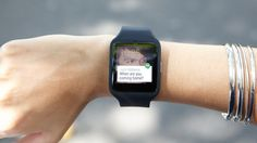 Sony Planning to Launch E-Paper Smartwatch in 2015 - http://www.ipadsadvisor.com/sony-planning-to-launch-e-paper-smartwatch-in-2015