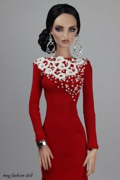 Meg-Fashion-Outfit-for-Kingdom-Doll-Deva-Doll-Numina-XVIII