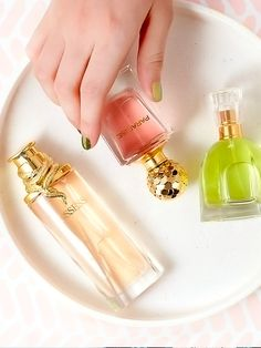 Sea breeze, orange blossom or sorbet. # fragrance #Oriflame - https://www.facebook.com/TienditadeBellezaLaguna/