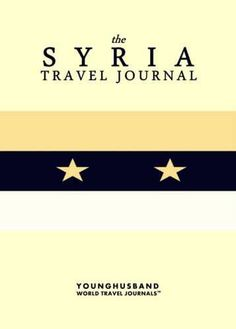 The Syria Travel Journal