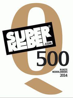 HET ENIGE BUREAU IN DE QUOTE 500 | News | Successful brands feel at home @SuperRebel.com