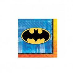 Batman Servilleta Grande