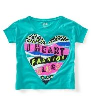 fashion tops - tops - PS From Aeropostale