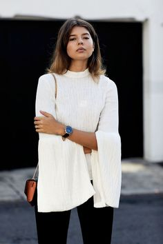 How To Style Statement Sleeves
