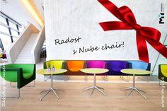 Obklopte se pořádnými endorfiny, tzv. hormony štěstí! ☺ ►►► http://www.myi.cz/#!product/prd3/2948437231/nube-armchair-silkwool ►►► http://www.myi.cz/#!product/prd3/3533199481/nube-armchair-two-tones