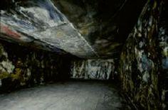 La caverna dell'antimateria