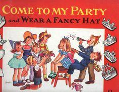 Sally Annie Magundy: vintage stufferoonie