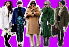 5 trend da indossare ora!