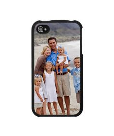 Custom iPhone Case From Zazzle