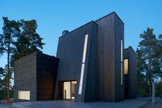 House Minguez. Gabriel Minguez Architects. » Lindman Photography