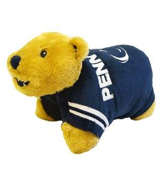 Penn State University NCAA Pillow Pet