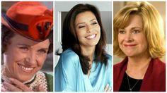 QUIZ: Quelle mère de série TV êtes-vous? – Poussette & The City