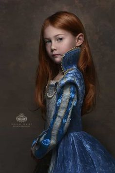 Costume Renaissance, Historical Clothing, Red Hair, Character Inspiration, Portrait Photography, Glamour, Fine Art, Beautiful, Characters