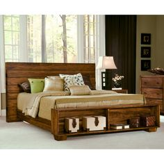 Chelsea Park Platform Customizable Bedroom Set - http://delanico.com/bedroom-sets/chelsea-park-platform-customizable-bedroom-set-546064979/