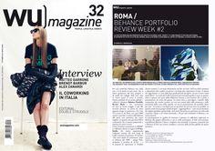 Behance Portfolio Reviews Rome 2012 on WU magazine