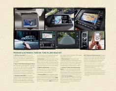 2007 Jeep Commander Accessories by JParts Jeep Commander Accessories, Walkie Talkie