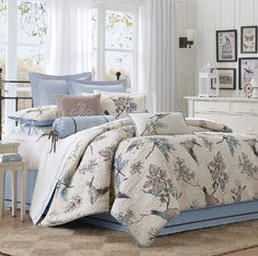 Pengrove Comforter Set by Harbor House