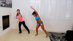 Workout For Beginners -ft MY Keaira LaShae
