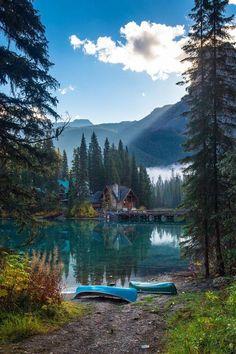 Emerald Lake - South Tahoe, CA