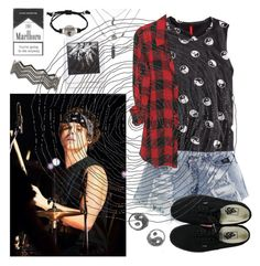 """""""I wish I was beside you ☯"""" by elana-xx ❤ liked on Polyvore"""