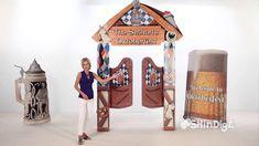 VIDEO-- Germanfest - Oktoberfest Party Supplies: Germanfest & Oktoberfest Swingi...