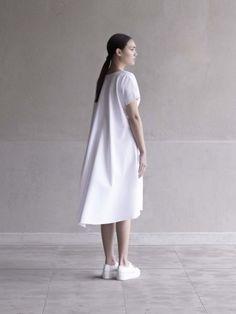 Pristine Dress | Evgenia Studio | Shop | NOT JUST A LABEL