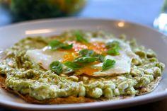 Avocado-muna-pizza | The Good Morning