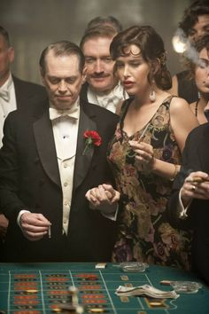 "broadway empire season 4 | we revealed the promo for the upcoming episode of ""Boardwalk Empire ..."