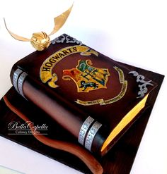 Harry Potter Spell Book