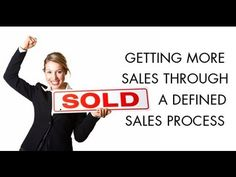 The 7 Step Sales Process