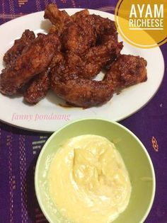 Resep Ayam Richeese Ala2 Oleh Stephany Pondaang Resep Resep Ayam Makanan Dan Minuman Resep Masakan Indonesia