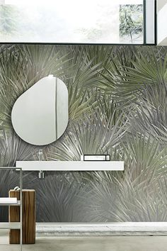 Fallen Spring a Hard Wall 2018 kategóriában Spring Design, Bath, Mirror, Wallpaper, Furniture, Collection, Home Decor, Bathing, Decoration Home