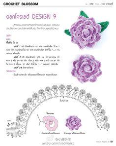玫瑰花图解来自雨露下的蓝莲的图片分享-堆糖;