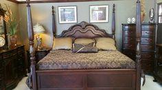 Ich kaufe das Bett.  Das Bett kostet $1 099,00