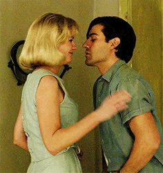 Kirsten Dunst and Oscar Isaac in The Two Faces of January Blooper Reel