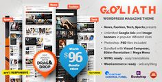 Download – GOLIATH Ads Optimized News And Reviews Magazine- Version 1.0.23