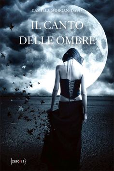 Ad Amadriade, Maila, la ragazza con sangue di lupo, affida alla Luna il suo desiderio più intimo. Ritrovare Ren, il suo amore, il suo Othar. Solo una nuova visione, un nuovo sogno, potrebbe indicarle il luogo in cui lui è tenuto prigioniero o dove il suo corpo è stato abbandonato.   I sogni di Maila sono però minacciati da alcuni Demoni, i Velatori, che vogliono impadronirsi della sua mente per accedere al regno della Luce e perdere la loro essenza di Ombre.