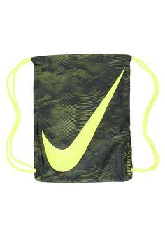 ¡Consigue este tipo de bolsa de deporte de Nike Performance ahora! Haz clic  para ver los detalles. Envíos gratis a toda España. Nike Performance YA  GRAPHIC ... e8950ad1a9686