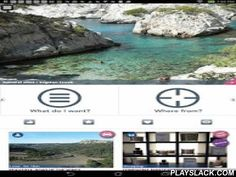 Marseille Provence - Aix  Android App - playslack.com , A digital guide to explore the Marseille Provence region : from NATURE to CULTURE, from Marseille to Aix-en-Provence, from Arles to La Ciotat, from the National Park of the Calanques to the Côte bleue, from the Camargue to the Sainte Victoire...The application (data, maps, photos) works fully offline and benefits from all the advantages of geolocation.To optimize your stay, program the search engine according to your desires, your…